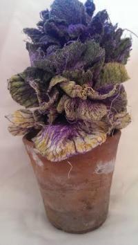 Textile Patterns, Textiles, Cabbages, Artist Profile, Fibre Art, Textile Artists, Art Market, Surface, Felt