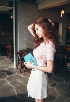 Park SooYeon - April 04,...