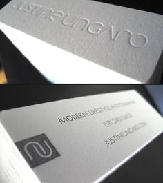 7 Best Cool Business Card Ideas Images On Pinterest Business Card