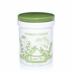 Garden Time™ : Dream Garden Ceramic Crock Candle : Yankee Candle