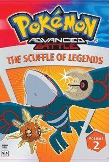 Pokémon (1998) Poster