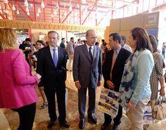 """Feria """"Málaga Emplea"""", celebrado en el Palacio de Ferias y Congresos de Málaga los días 1 y 2 de octubre de 2015   Fotos: Agencia Punto Press y Ayuntamiento de Málaga"""