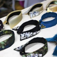 Fashion Diva Design - There is beauty in everythfashion crafts. Love it!