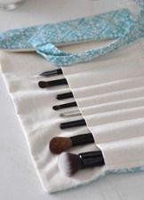 Bake up brush holder diy