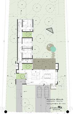Gallery of L House / Estudio PKa - 22