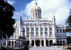 President's Palace Havana