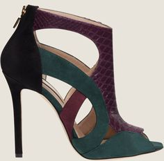 ELIE SAAB - Accessories - Fall Winter 2014-2015 - Shoes