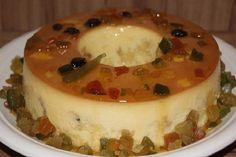 O Pudim de Panetone é uma opção deliciosa e prática para a sobremesa da Ceia de Natal. Faça essa receita de pudim para a sua família e agrade a todos!