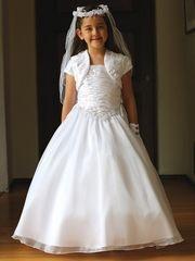 First Communion Dresses - Dresses for Communion - PinkPrincess.com
