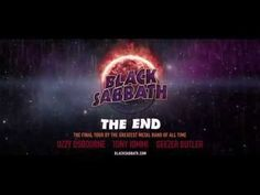 """Black Sabbath Presale Tickets On Sale Today at TicketProcess.com for The 2016 Black Sabbath """"The End"""" Farwell Tour http://www.stadeatools.com/"""