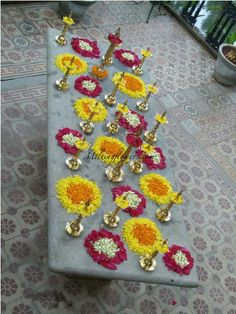 The Tamarind Tree Outdoor Wedding Venues In Bangalore Decorated By Melting Flowers. Housewarming Decorations, Diwali Decorations, Indian Wedding Decorations, Festival Decorations, Ceremony Decorations, Indian Decoration, Wedding Mandap, Outdoor Wedding Venues, Desi Wedding