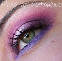 Make-up compulsivo: Dedicato a... Claudia: per dirti grazie.
