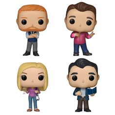 Celebrate the ups and downs of family life with a thoroughly modern sitcom family. Mitchell Pritchett, Cameron Tucker, Claire Dunphy, Phil Dunphy are ready to argue, laugh and support each other in the comfort of your home. Cool Toys For Boys, Best Kids Toys, Action Figure Store, Phil Dunphy, Best Action Figures, Best Gifts For Tweens, Tween Girl Gifts, Pop Television, Toddler Christmas