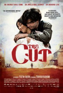 Maybe Fatih Akin should've done this years later. Tiptoeing around a sore wound doesn't help. The topic could use a broader canvas and more credible blood-red. FIngers crossed someone will make the Armenian Genocide saga history deserves.