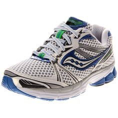 Saucony Guide 5, shoes that have proved you can continue to run long distance event with Morton's Neuroma...