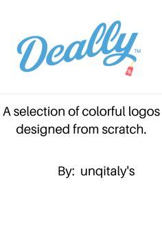 Logo Design Services, Seo Services, Social Media Marketing, Digital Marketing, Think Of Me, Logo Color, Mobile Design, Logo Design Inspiration, Daily Deals