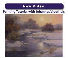 Tutorial  PanPastel Colors ­ Ultra Soft Artists' Painting Pastels