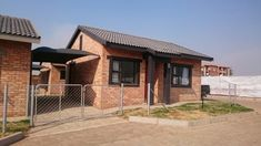 Ikageng property for sale. Ref No: 13450063. Picture no 1