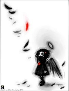 emo angel | Emo Angel Graphics Code | Emo Angel Comments  Pictures