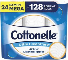 Cottonelle Ultra CleanCare Toilet Paper as low as $0.15 per Regular Roll! Cut Up Shirts, Tie Dye Shirts, Old Shirts, Best Amazon Deals, Amazon Sale, Amazon Subscribe And Save, Bleach Pen, Diy Tank, Quilting Tips