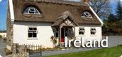 Romantic Breaks, Holiday Lettings, Family Holiday, Ireland, Villa, Outdoor Structures, Cabin, House Styles, Cabins