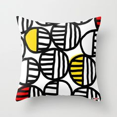 Scandinavian dream Pillow