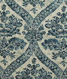 Pindler & Pindler Saratoga Indigo - $32.2 | onlinefabricstore.net
