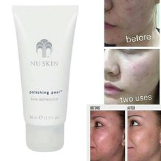 Rodan + Fields gives you the best skin of your life and the confidence that comes with it. Created by Stanford-trained Dermatologists, we understand skin. Our easy-to-use Regimens take the guesswork out of skincare so you can see transformative results. Nu Skin, Polishing Peel Nuskin, Doterra, Facial, Rodan And Fields, Skin Care Regimen, Good Skin, Ebay, Boss Babe