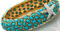 Starfish Neptune bracelet - Kenneth Jay Lane Jewellery Designs TheShoppingChannel.com