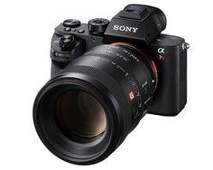"""Il nuovo teleobiettivo Sony con un bokeh incredibile Sony ha annunciato a sorpresa l'uscita del nuovissimo medio teleobiettivo Sony 100mm f2.8 che si fregia della """"G"""" rossa che caratterizza gli obiettivi Sony G-Master di alta qualità. Il Sony 100mm f2. #sony #obiettivo #fotocamere #fotografia"""