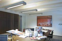d-CONCRETE DARK / design / lighting / darling #DARK Concrete, Conference Room, Lighting, Dark, Table, Furniture, Design, Home Decor, Lights