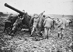 Les Français à Verdun - 1916