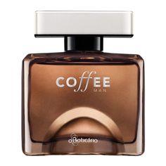 Coffee MAN Cologne for Men - 100ml/3.4oz