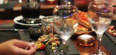 Un oasis gastronómico en el que disfrutar de una excelente cocina internacional. Viana es un restaurante barcelonés en el que cada plato se realiza con mimo y se sirve sin prisa, con la seguridad de que se está degustando un plato de calidad.