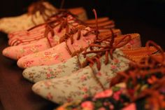 Step into Spring with floral oxfords!!! ^ KM.