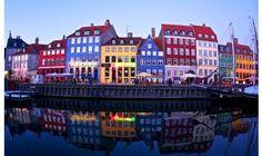Viaja 6 días a tierras escandinavas. La Semana Santa es la mejor época para conocer los paisajes vikingos!