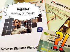 Digitale Bildung? Finger weg: Nix für Erwachsene!