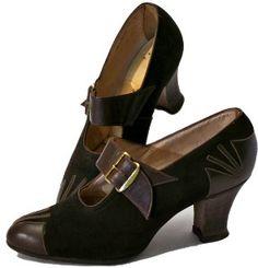 Vintage shoes  - 1940s