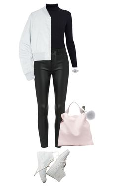 """Untitled #458"" by isabellakongerskov ❤ liked on Polyvore featuring Rumour London, Won Hundred, Jil Sander, Overland Sheepskin Co., Rolex, women's clothing, women, female, woman and misses"