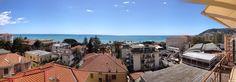 Ecco il mare di Sanremo