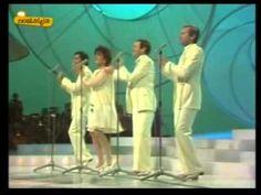 "Modern Folk Trio & Aysegül - ""Dönme dolap"" - Turkey - 9 points - 18th place"