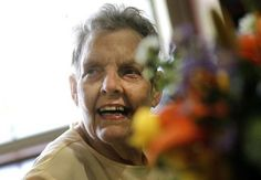 Margaret Hinchliffe, 84, was one of the first nurses to attend to JFK five decades ago at Parkland Hospital.