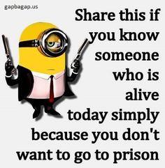 #Funny #Minion #Meme