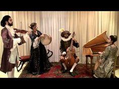 (5) Ars Antiqua - Michael Praetorius - Branle de la Torche - DEMO - YouTube Renaissance Music, Early Music, Late Middle Ages, Music Stuff, Golden Age, Musical Instruments, Harp, Flute, Movies