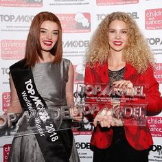 www.topmodel.co.uk #topmodel2018   Another FABULOUS SHOW!! Huge congratulations to our stunning 2018 Top Model Worldwide winner HOPE representing Australia, the recent winner of Top Model Australia!! ...and it was an Australia one-two with the 1st Runner Up place being won by MARIA ESIPOVA. More pics to follow.... #topmodel2018 #topmodelwinner #topmodelworldwide #childrenwithcanceruk  Public Vote Awards voting supporting CHILDREN with CANCER UK closes at 8pm (GMT) tonight for the Editorial…