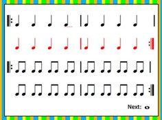 Rhythm Basketball Set Vol   Th And Th Grade Lesson Plan Rhythm