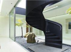 Architettura e Feng Shui: casa JKC1