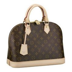 Louis Vuitton Handbag Alma M53151