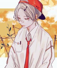 《Killer lexa》 Anime Boys, Hot Anime Guys, Cute Anime Boy, Manga Boy, Cute Anime Couples, Manga Anime, Anime Art, Estilo Anime, Boy Art