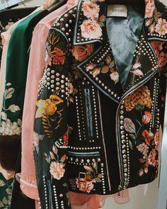uh-la-la-land: Gucci   Polifigeur